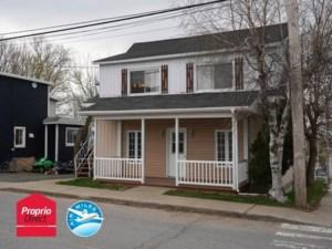 28686493 - Duplex à vendre