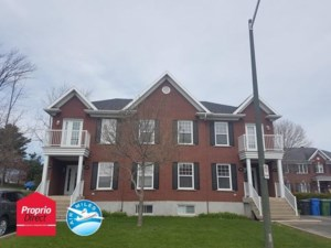 20424152 - Duplex à vendre