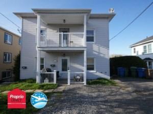 26591651 - Duplex à vendre