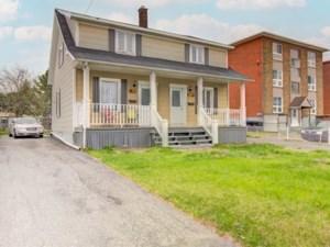 23720940 - Duplex à vendre