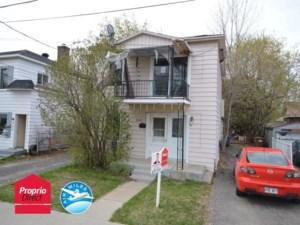 9061451 - Duplex à vendre