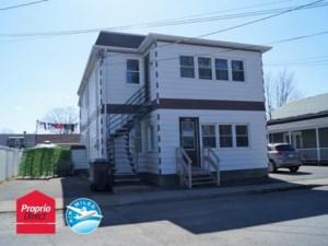 11669353 - Duplex à vendre