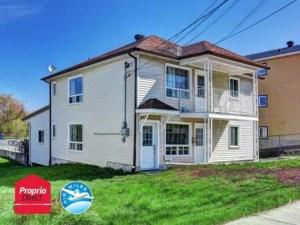 10685894 - Duplex à vendre