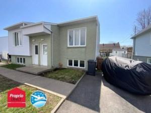 14605119 - Duplex à vendre