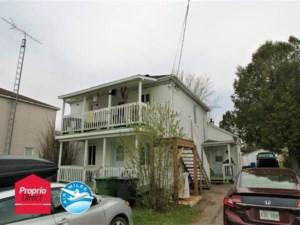 10737737 - Duplex à vendre