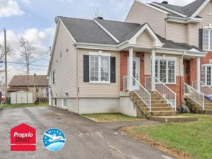 15331270 - Duplex à vendre