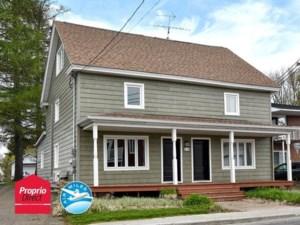 16257606 - Duplex à vendre