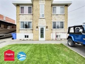 11917263 - Duplex à vendre