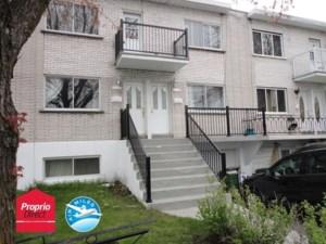 18238242 - Duplex à vendre