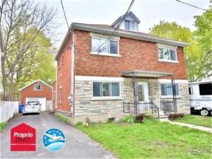 26573446 - Duplex à vendre