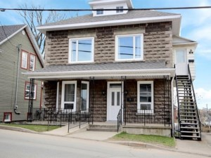 10444289 - Duplex à vendre