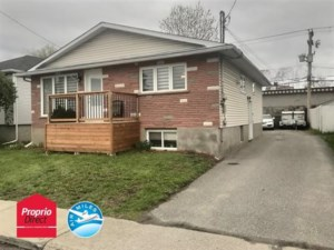 10289251 - Duplex à vendre