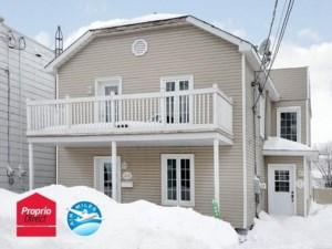 11874119 - Duplex à vendre