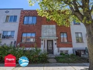 26871885 - Duplex à vendre