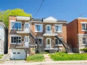 12954570 - Duplex à vendre
