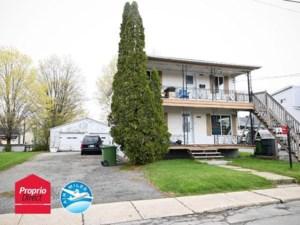 24433808 - Duplex à vendre