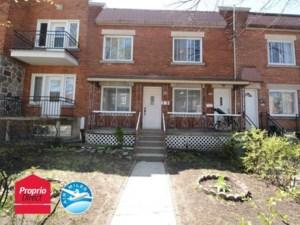 14638189 - Duplex à vendre