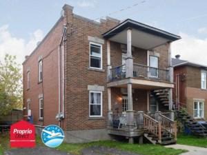 15882222 - Duplex à vendre