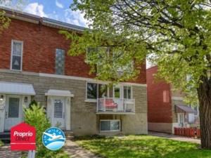 16860319 - Duplex à vendre