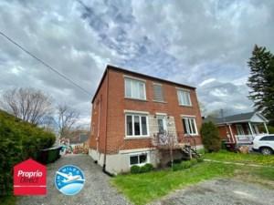 23173915 - Duplex à vendre