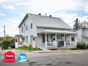 12063025 - Bâtisse commerciale/Bureau à vendre