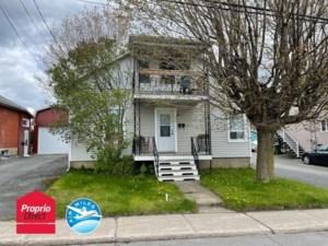28915807 - Duplex à vendre