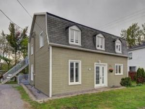 15427637 - Duplex à vendre