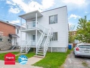 24117107 - Duplex à vendre