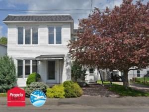18002693 - Duplex à vendre