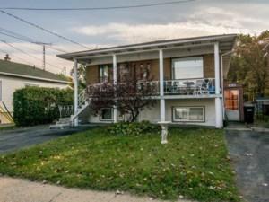 17402223 - Duplex à vendre
