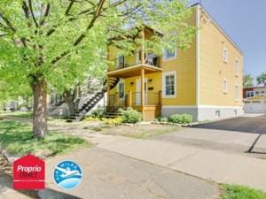 15587222 - Duplex à vendre