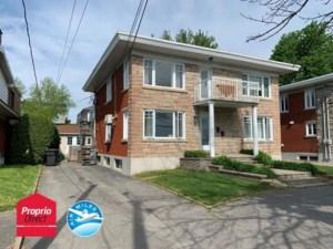 17087924 - Duplex à vendre