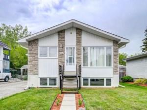 22864659 - Duplex à vendre
