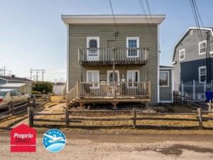 13176001 - Duplex à vendre