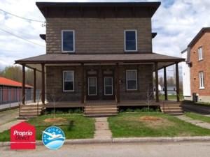 11558521 - Duplex à vendre