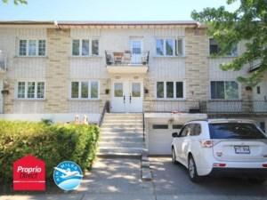 14425650 - Duplex à vendre