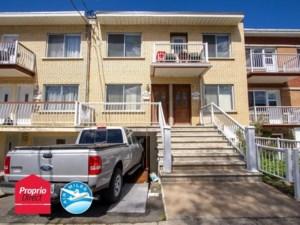 18082972 - Duplex à vendre