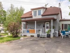 12255238 - Duplex à vendre