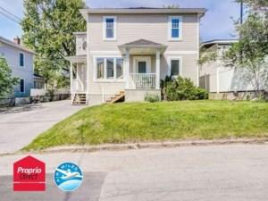 21671552 - Duplex à vendre
