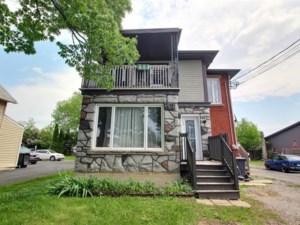 11388215 - Duplex à vendre