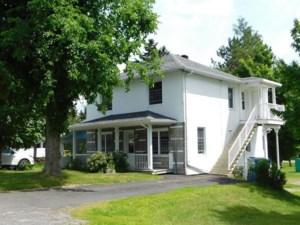 18142717 - Duplex à vendre