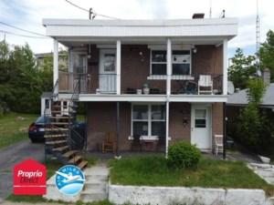 14116131 - Duplex à vendre