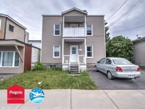 13208135 - Duplex à vendre