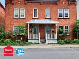 10415687 - Duplex à vendre