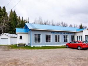 17325880 - Bâtisse commerciale/Bureau à vendre