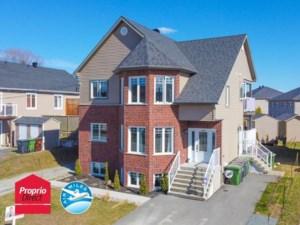 12415209 - Duplex à vendre