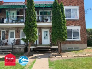 26817759 - Duplex à vendre