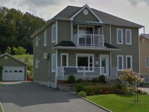 23875218 - Duplex à vendre