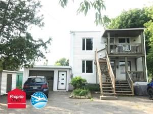 21351356 - Duplex à vendre