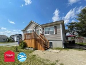 15467833 - Duplex à vendre